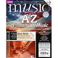 BBCミュージック・マガジン 2016年11月号(本+CD)