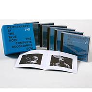 【再入荷】キース・ジャレット6枚組『At The Blue Note』を数量限定特価で