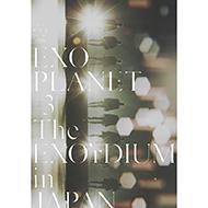 EXO 『EXO PLANET #3 - The EXO'rDIUM in JAPAN』がDVD/Blu-ray化