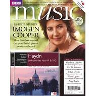BBCミュージック・マガジン 3月号(本+CD)