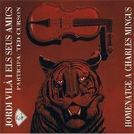 【HMV&BOOKS限定復刻】虎ジャケも最高!ホルディ・ヴィシャ『Homenatje A Charles Mingus』