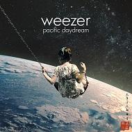 ウィーザー、11枚目となるアルバム『パシフィック・デイドリーム』