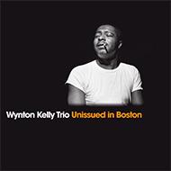 【再入荷】ウィントン・ケリー・トリオ/カルテット1965、67年未発表ライヴ音源集