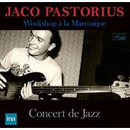 ジャコ・パストリアス没後30年〜1984年ベース・ギター・ワークショップ@マルティニーク音源
