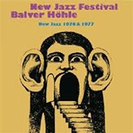 山下洋輔トリオも参加 1976〜77年独New Jazz Festivalライヴ音源8枚組
