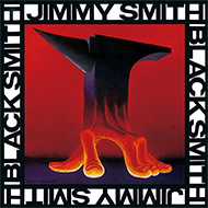 ジミー・スミス1974年の人気アルバム『Black Smith』世界初CD化