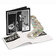 米Mosaic社からレスター・ヤング&カウント・ベイシー8CDボックスセット