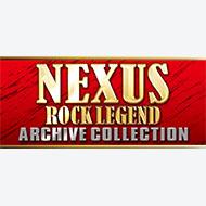 マライア名盤3タイトルも!NEXUS ROCK LEGEND ARCHIVE COLLECTION 第4弾