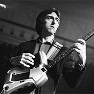 天才ギタリスト アラン・ホールズワース 80〜00年代名盤コレクション