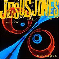 ジーザス・ジョーンズ 16年ぶり最新アルバム『Passages』