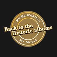 名盤だから、ちゃんと聴こう!ユニバーサル「My Generation, My Music」