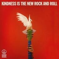 ピースの3rd アルバム『Kindness Is The New Rock & Roll』