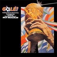 リック・ウェイクマンが手掛けた1982年ワールドカップ公式ドキュメンタリー映画のサウンドトラック