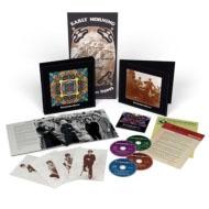 バークレイ・ジェイムス・ハーヴェストのデビュー作が最新リマスター&ボーナス追加のデラックス盤で登場
