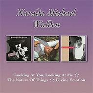 入手困難だったナラダ・マイケル・ウォルデン80年代アルバム3タイトルをパッケージ