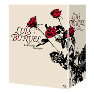 『ルイス・ブニュエル 《フランス時代》 Blu-ray BOX』7月27日発売