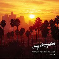 エアプレイで一時代を築いた名ギタリスト ジェイ・グレイドン1993年初リーダー作復刻