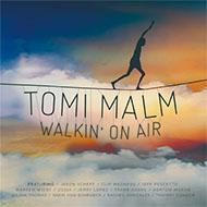 TOTO好きも注目!トミ・マルム初リーダーアルバムは近年最高峰の新録AOR作品