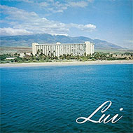 ルイ 1978年のコンテンポラリーハワイアン大名盤が紙ジャケ復刻