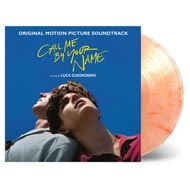 Call Me By Your Name / Peach Season Edition!
