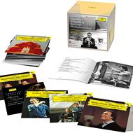 アバド&ベルリン・フィル〜ドイツ・グラモフォン録音全集(60CD)