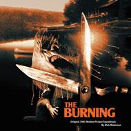 リック・ウェイクマンが手掛けたサントラ THE BURNING再発!