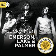 【入荷】全25曲を収録 エマーソン、レイク&パーマー最新2CDベスト