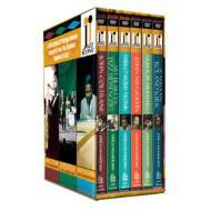 ジャズ巨匠の貴重なパフォーマンスを捉えた「Jazz Icons」DVDボックスが再入荷