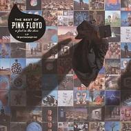 ピンク・フロイド『The Best of Pink Floyd: A Foot in theDoor』初アナログ盤化