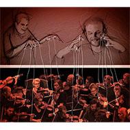 マッツ&モルガン 2016年ノールランズオペラン・シンフォニー・オーケストラとの共演ライヴが作品化