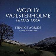 【入荷】未発表音源20曲も収録 ウーリー・ウォルステンホルム7CDボックスセット