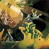 グリーンスレイド 1973年デビュー作が最新リマスタリング&ボーナス追加の拡大盤で復刻