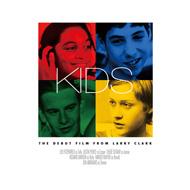ラリー・クラーク監督『KIDS/キッズ』(1995)が初Blu-ray化