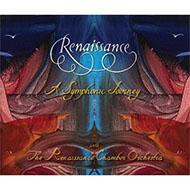 ルネッサンス2017年北米ライヴを2CD+DVDに完全収録