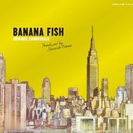 大沢伸一によるスタイリッシュな『BANANA FISH』サントラが3LPに