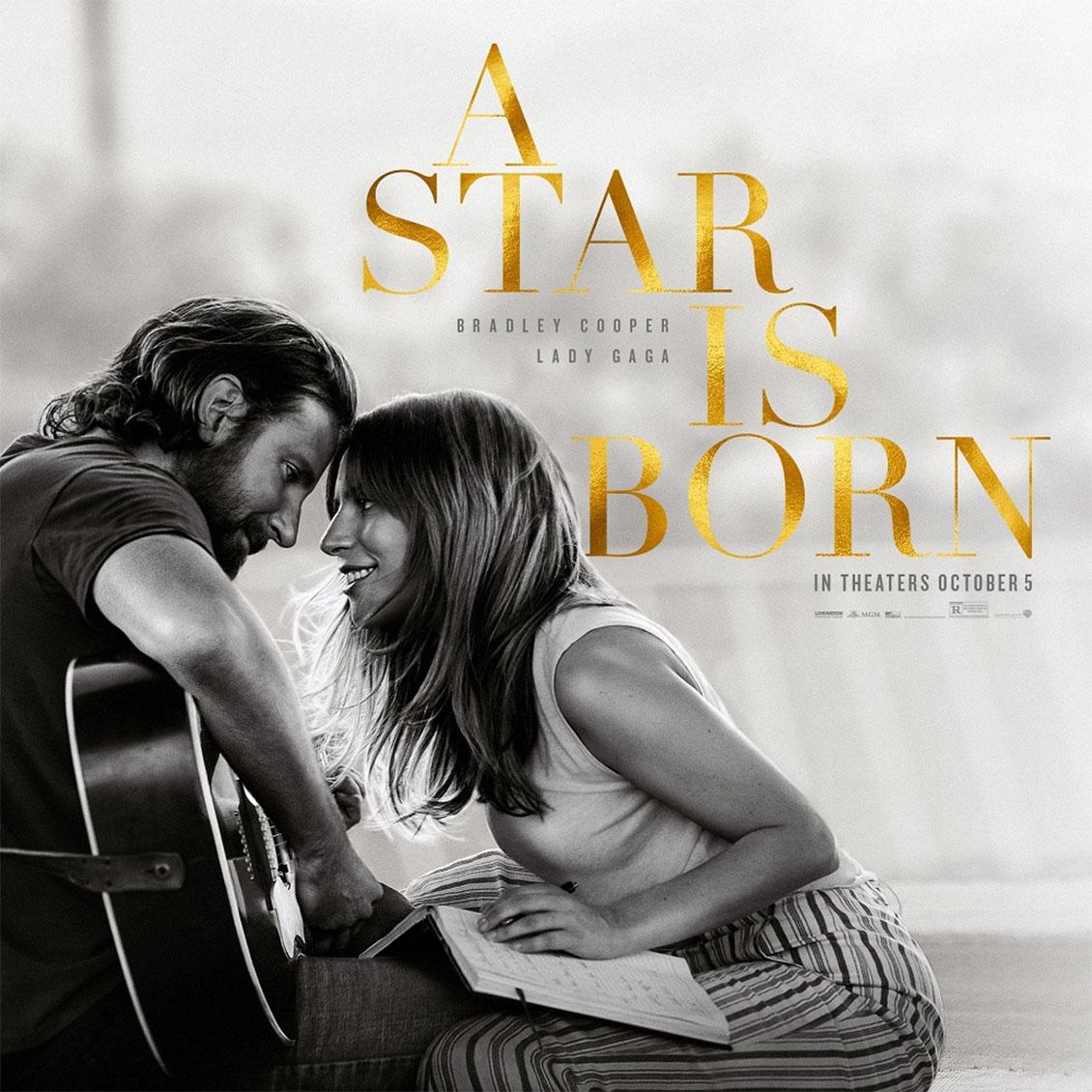 レディー・ガガ アリー スター誕生 Star Is Born