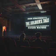 ロジャー・ウォーターズ(語り)/ストラヴィンスキー:兵士の物語