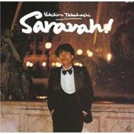 高橋幸宏『サラヴァ!』が180グラム重量盤レコードで復刻