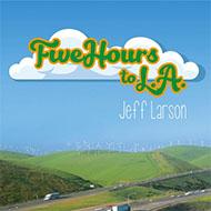 ジェフ・ラーソン名作『Room for Summer』がボートラ追加の新装盤で登場