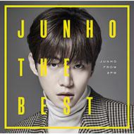 【先着特典決定】JUNHO (From 2PM) 待望のBESTアルバム12月5日リリース
