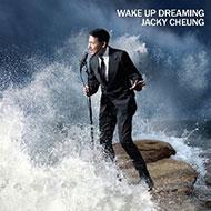 ジャッキー・チュン 『Wake Up Dreaming』 来日記念盤