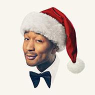 【先着クリスマスカード特典】ジョン・レジェンド最新作はキャリア初のクリスマスアルバム