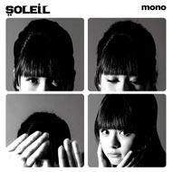 SOLEILのデビューシングル「Pinky Fluffy」が装いも新たにアンコール・プレス