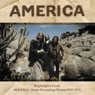 アメリカ、初期デモ音源集がアナログでも発売!