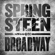 スプリングスティーンのブロードウェイ・ライブ盤「On Broadway 」レコードは4枚組!