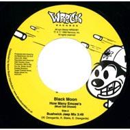 90'sクラシック!ブラック・ムーンの名曲「How Many Emcee's」が7インチ化
