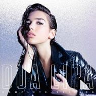 デュア・リパのデビューアルバム・コンプリート・エディションが豪華3LPで登場