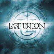 ジェイムズ・ラブリエ参加!LAST UNION!