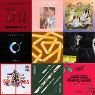 【特集】2018-2019年冬の新作をまとめてご紹介!K-POP 注目のカムバック