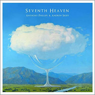 5.1chサラウンドミックス音源も収録 アンソニー・フィリップス&アンドリュー・スキート『Seventh Heaven』拡大盤